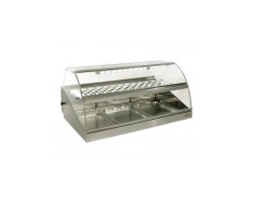 Тепловая витрина для бара Roller Grill VHC 1000