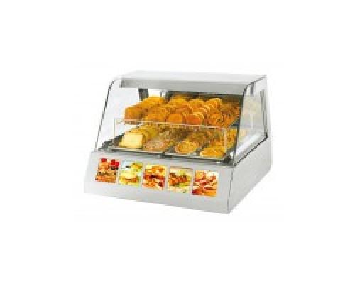 Тепловая витрина для бара Roller Grill VVC 800