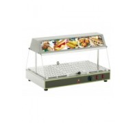 Тепловая витрина для бара Roller Grill WDL-100