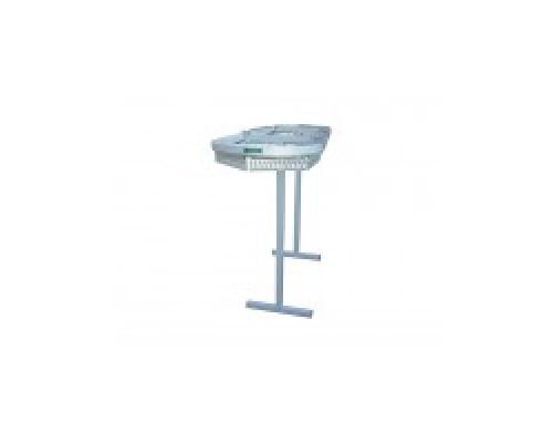 Конвейер для одежды Artmecc Транспортер серии 2С/4R мод. Compartments