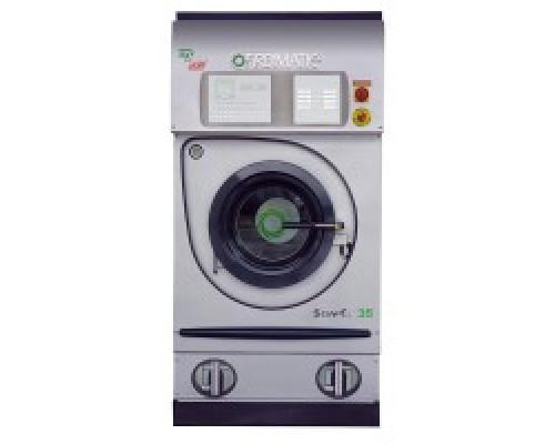 Машина химической чистки на перхлорэтилене Mac Dry  MD3102S