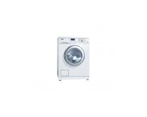 Высокоскоростная стирально-отжимная машина Miele PW 5065 белая