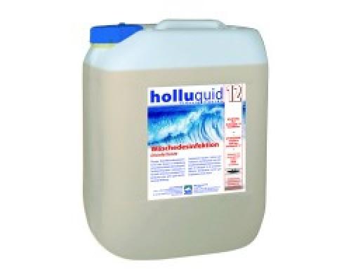 Жидкое моющее средство для автоматического дозирования Hollu Holluquid 12 22 кг