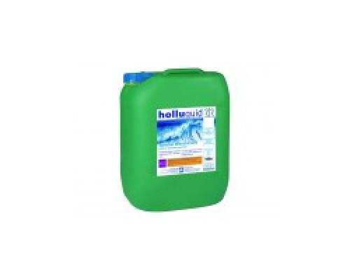 Жидкое моющее средство для автоматического дозирования Hollu Holluquid 212 22кг