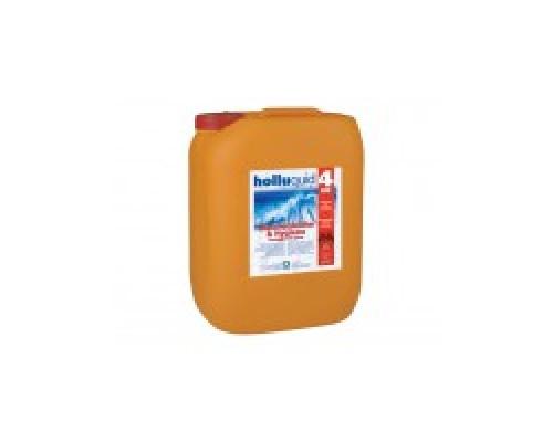 Жидкое моющее средство для автоматического дозирования Hollu Holluquid 4 UB 20кг