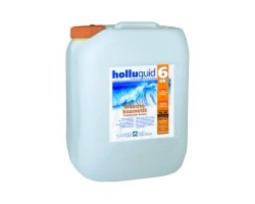 Жидкое моющее средство для автоматического дозирования Hollu Holluquid 6 UK 22кг