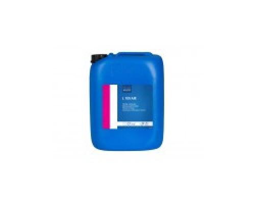 """Жидкое моющее средство для автоматического дозирования KiiltoClean Средство для отбеливания L 109 """"Air"""""""