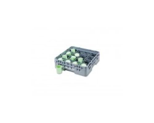 Кассета для мойки и хранения Cambro Cтойка для чашек полноразмерная 20C414 151