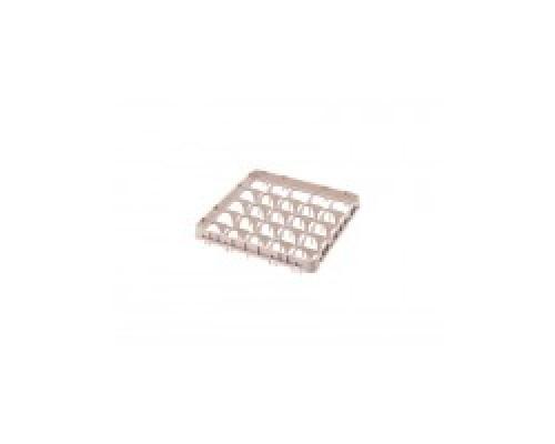 Кассета для мойки и хранения Cambro Дополнительная секция 36E1 151 для стойки