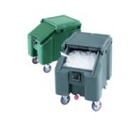 Пластиковая тележка и шпилька  Cambro Tележка для льда ICS100L 401