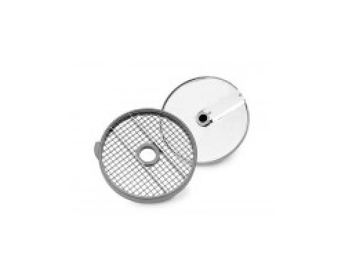 Аксессуар Robot Coupe диски для нарезки кубиков  28179 14x14x10 мм для овощерезки серии CL