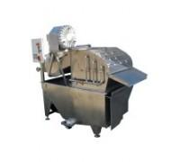 Флотационная овощемоечная машина Uni-Masz воздушно-барботажная MWP-1000