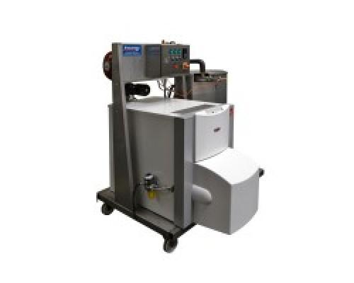 Оборудование для стерилизации и пастеризации Kreuzmayr PAS 350 л/ч