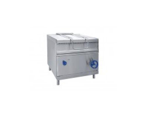 Электрическая сковорода Abat ЭСК-90-0,27-40 с цельнотянутой чашей