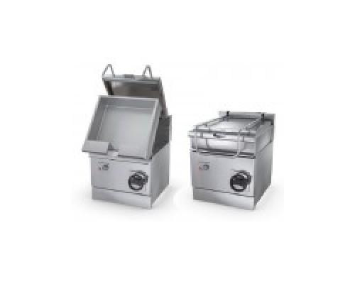 Электрическая сковорода Atesy Традиция-2008 ЭСЧ-9-0.5-12
