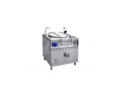 Электрический пищеварочный котел Abat КПЭМ-100/9Т с цельнотянутым сосудом
