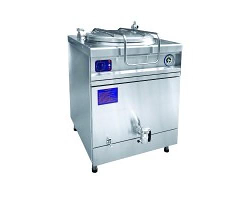 Электрический пищеварочный котел Abat КПЭМ-250/9Т, 840х970х1360мм, 380В
