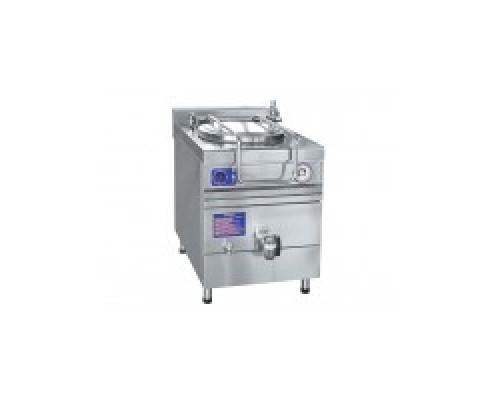 Электрический пищеварочный котел Abat КПЭМ-60/9Т с цельнотянутым сосудом