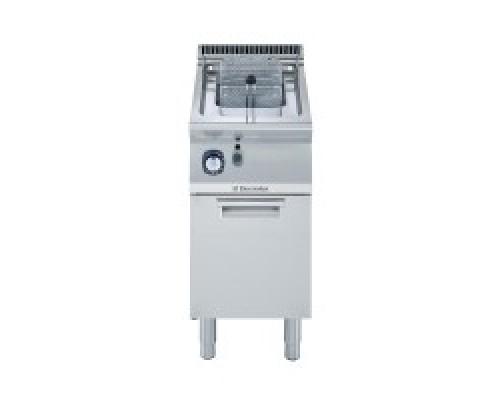 Газовая напольная фритюрница Electrolux 371068