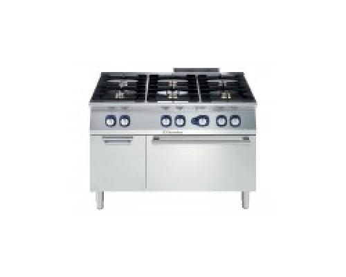 Газовая плита Electrolux 371005