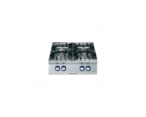 Газовая плита Electrolux 391002