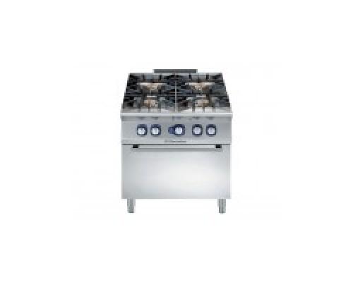 Газовая плита Electrolux 391006