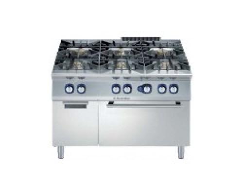 Газовая плита Electrolux 391013