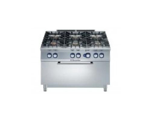 Газовая плита Electrolux 391016