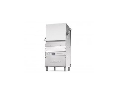 Купольная посудомоечная машина KROMO Hood 110+XP+PS+DDE