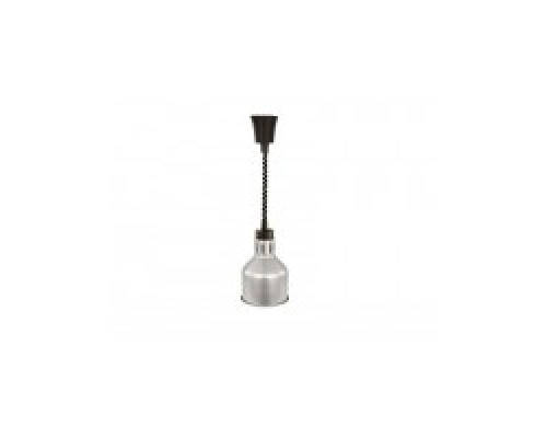 Лампа подогрева EKSI подвесная EKSI  EL-700-R Silver