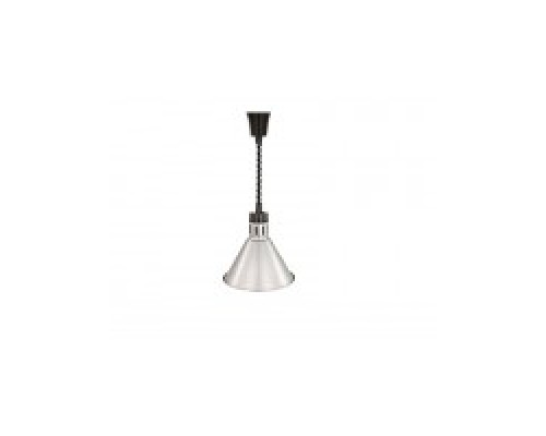 Лампа подогрева EKSI подвесная EKSI  EL-750-R Silver