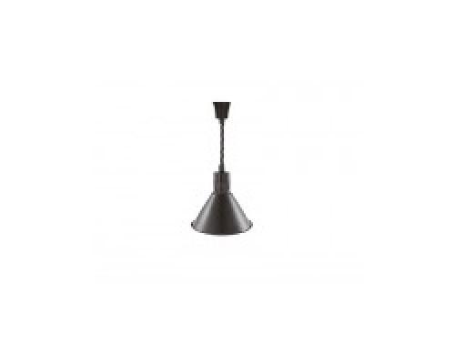 Лампа подогрева EKSI подвесная EKSI  EL-775-R Black