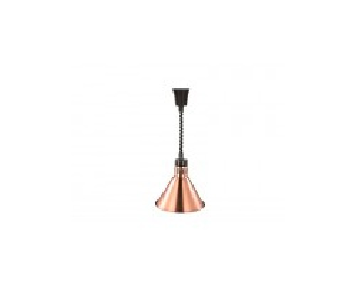 Лампа подогрева EKSI подвесная EKSI  EL-775-R Bronze