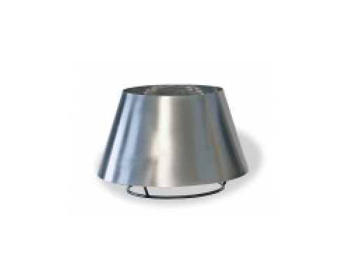 Печь на древесном топливе Vortmax колпак искрогасителя 750004