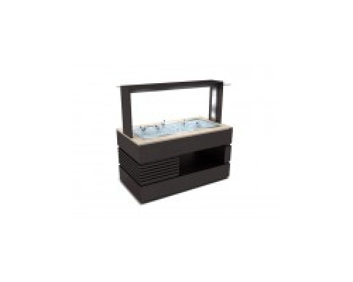 Салат-бар Техно-ТТ БВЛ-112/1616Д с ванной для льда