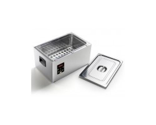 Термостат с ванной Vortmax VS 1/1 с крышкой