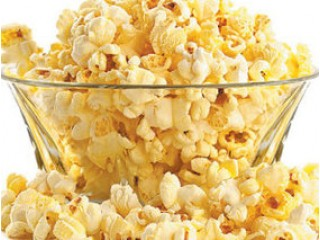 Приготовление попкорна в домашних условиях