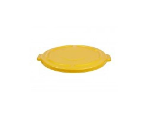 Бак для отходов Rubbermaid Крышка FG264560YEL