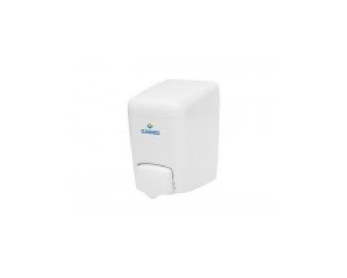 Диспенсер, дозатор CLEANEQ для мыла AC84022CLQ