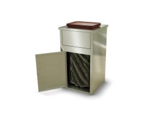 Контейнер для мусора Atesy урна УФ-610/220