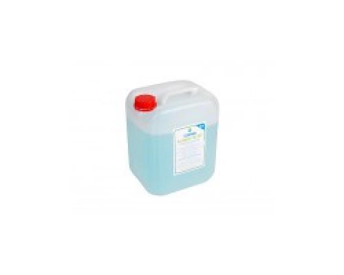 Моющее средство для кухни CLEANEQ кислотное для декальцинации Acidem N/SP