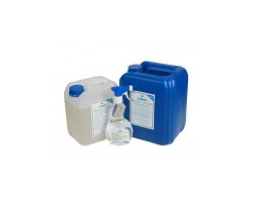 Моющее средство для кухни CLEANEQ щелочное Alkadem C/F