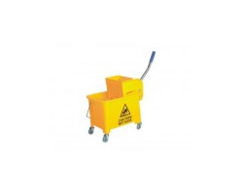 Тележка для уборки Bol Equipment AF08068