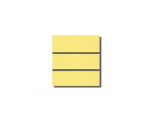 Экономпанель Abbott E1224/М экономпанель, желтая