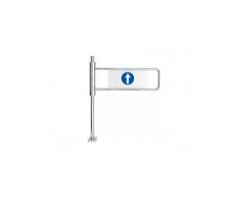Калитка/стойка ограждения ITAB механическая Push gate