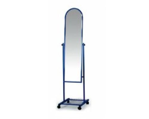 Напольное зеркало Abbott  CO513 39,5Wх41Dх157H, цвет рамы - серебряный