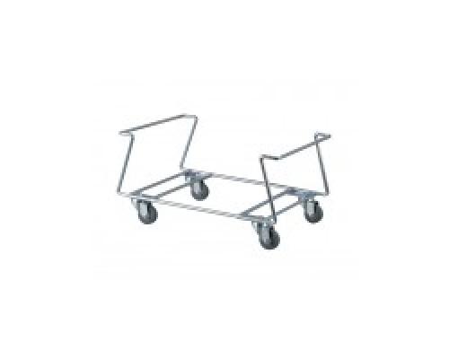 Покупательская металлическая корзина Сетиз Коллектор для корзин