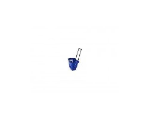 Покупательская пластиковая корзина EKSI BU