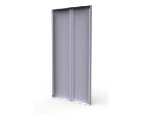 Складской стеллаж Церера Полка СТ-П10.5 для стеллажа СТ 1000х500
