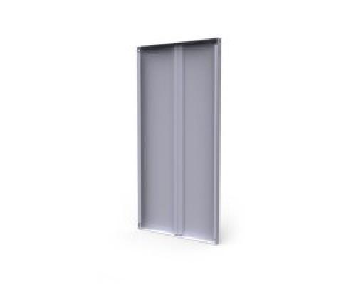 Складской стеллаж Церера Полка СТ-П10.6 для стеллажа СТ 1000х600